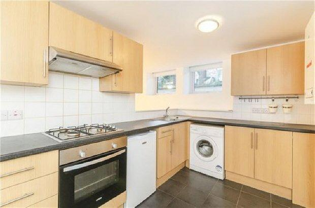 Property to Rent in 1 bedroom flat to rent, Hornsey, Hornsey, Hornsey, United Kingdom