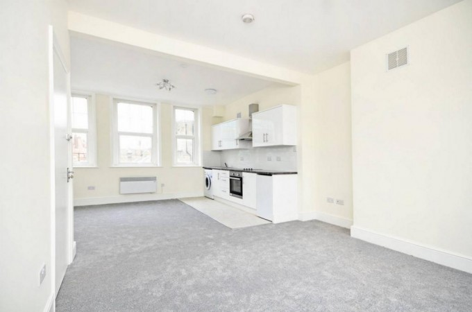 Property to Rent in Studio to rent, St John's Wood, St John's Wood, St John's Wood, United Kingdom