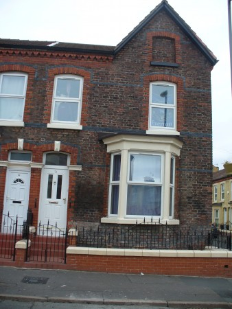 Property to Rent in 6 Bed Semi-detached house for Rent, Liverpool, United Kingdom