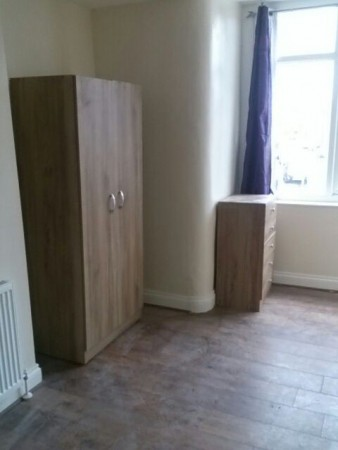 Property to Rent in 1 Bed Apartment for Rent, Manchester, United Kingdom