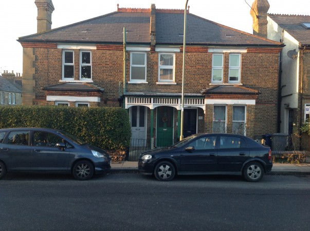 Property to Rent in 2 Bed Maisonette for Rent, Barnet, United Kingdom