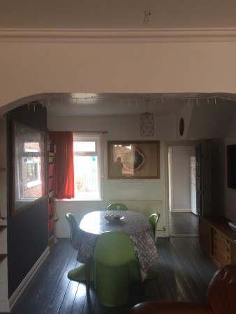 Property to Rent in 1 Bed Semi-detached house for Rent, Southport, United Kingdom