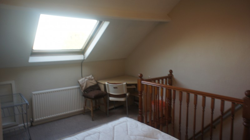 Property to Rent in 4 Bed Terraced House for Rent, Sheffield, United Kingdom