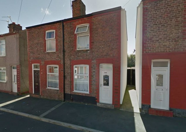 Property to Rent in 2 Bed Semi-detached house for Rent, Wallasey, United Kingdom