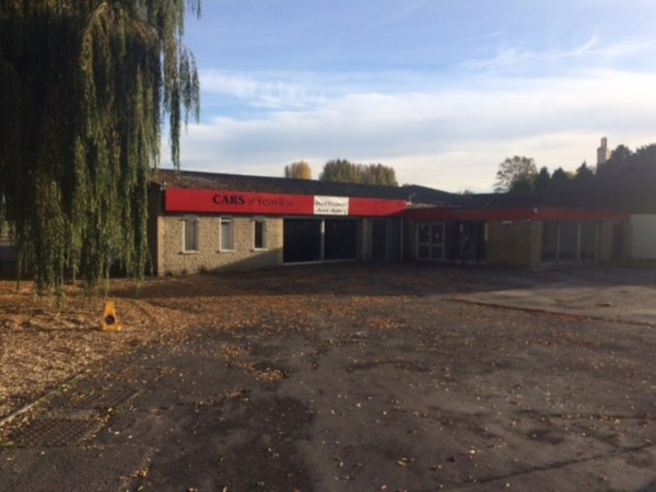 Property to Rent in Commercial for Rent, Yeovil, United Kingdom