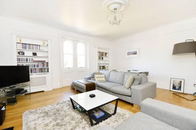 Property to Rent in 2 bedroom flat to rent, Fitzrovia, Fitzrovia, Fitzrovia, United Kingdom