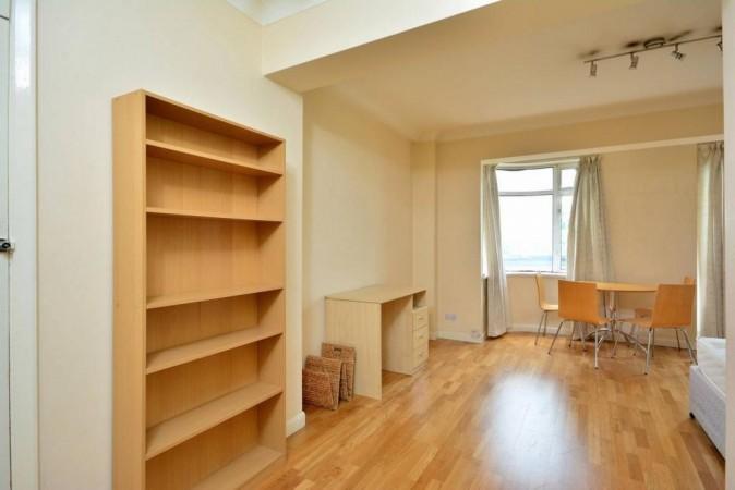 Property to Rent in Studio to rent, Euston, Euston, Euston, United Kingdom