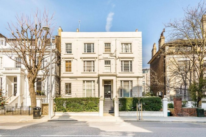 Property to Rent in 1 bedroom flat to rent, Notting Hill, Notting Hill, Notting Hill, United Kingdom