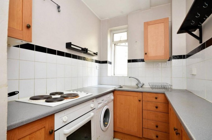 Property to Rent in 1 bedroom flat to rent, Fitzrovia, Fitzrovia, Fitzrovia, United Kingdom