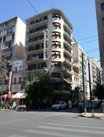 Property to Rent in OMONOIA, HOTEL OF 12916.69 SQFT, OMONOIA, Greece