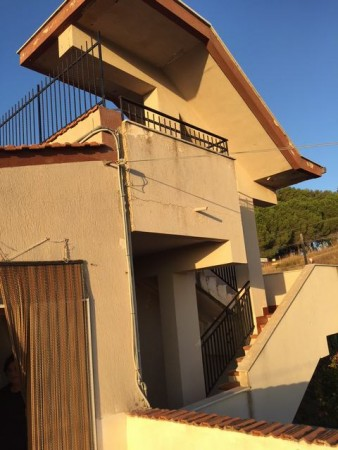 Property to Rent in House in Sicily - Casa Cicchirillo Cda Marullo 2nd and 3rd floor, Cianciana, Cianciana, Sicily, Italy