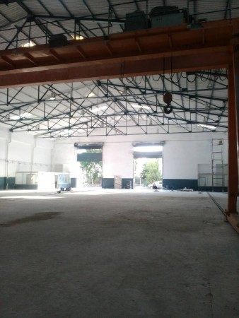 Property to Rent in Lazarus Industrial Park SANAND, Khoda, India