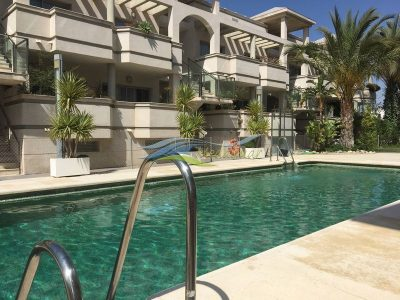 Property to Rent in 2 beds penthouse Palomares, Almeria, Palomares, Palomares, Palomares, Spain