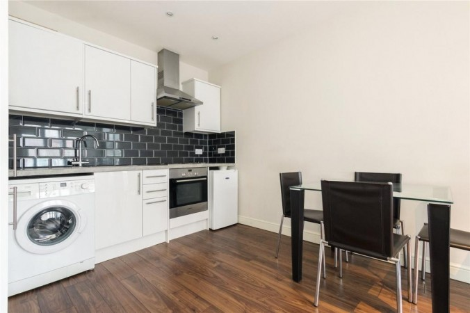 Property to Rent in 1 bedroom flat to rent, Warren Street, Warren Street, Warren Street, United Kingdom