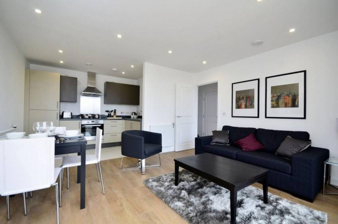 Property to Rent in 2 bedroom flat to rent, St Johns Wood, St Johns Wood, St Johns Wood, United Kingdom