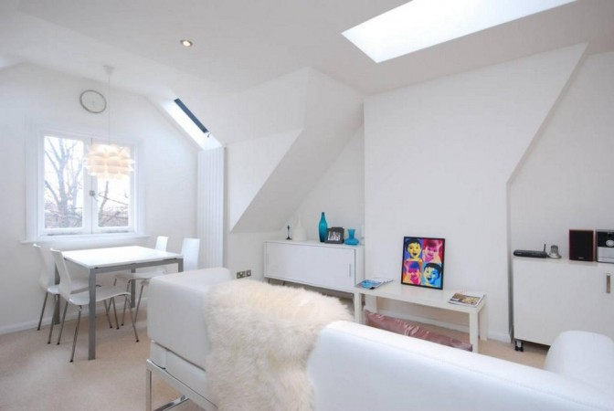 Property to Rent in 1 bedroom apartment to rent, St Johns Wood, St Johns Wood, St Johns Wood, United Kingdom