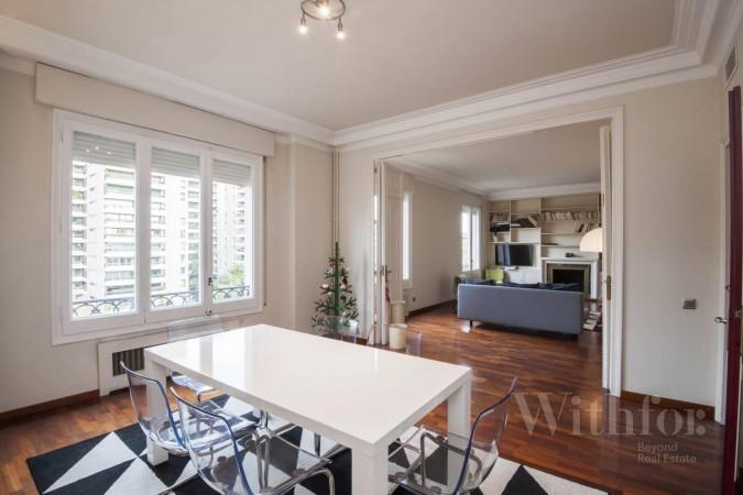 Property to Rent in Delightful in Francesc Macià, Barcelona, Spain