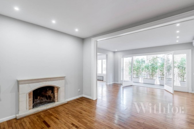 Property to Rent in Bright renovated place in Sant Gervasi, Barcelona, Spain