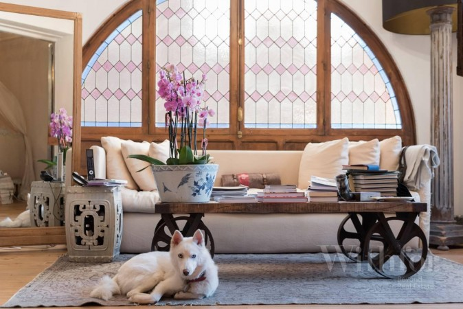 Property to Rent in Elegant flat located in Av. Pau Casals, Barcelona, Barcelona, Barcelona, Spain