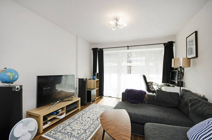Property to Rent in 1 bedroom flat to rent, St John's Wood, St John's Wood, St John's Wood, United Kingdom