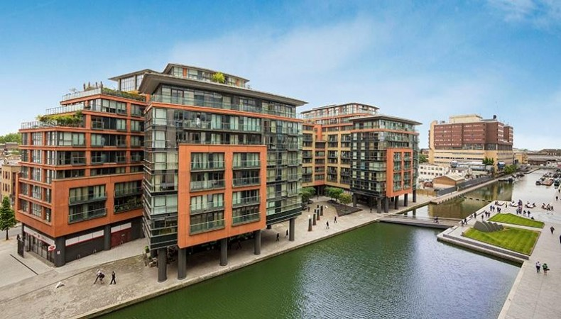 Property to Rent in 3 bedroom apartment to rent, Paddington, Paddington, Paddington, United Kingdom