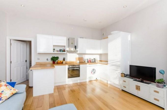 Property to Rent in 1 bedroom flat to rent, Fitzrovia, Fitzrovia, Fitzrovia, United Kingdom