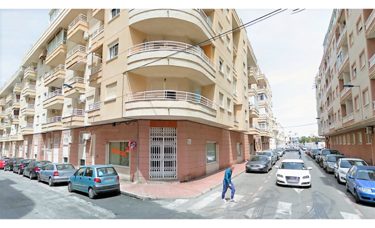 Property to Rent in EST2, Local Shop Boutique Furniture for RENT 140m2, Torrevieja, Torrevieja, Torrevieja, Spain