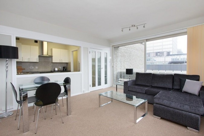 Property to Rent in 1 bedroom flat to rent, Westminster, Westminster, Westminster, United Kingdom