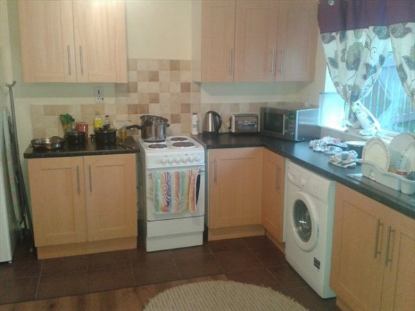 Property to Rent in 1 Bed Detached house for Rent, Nottingham, United Kingdom