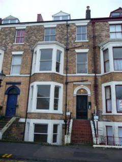 Property to Rent in 1 Bed Flat for Rent, SCARBOROUGH, United Kingdom