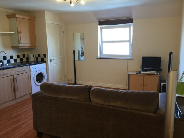 Property to Rent in 1 Bed Flat for Rent, YORK, United Kingdom