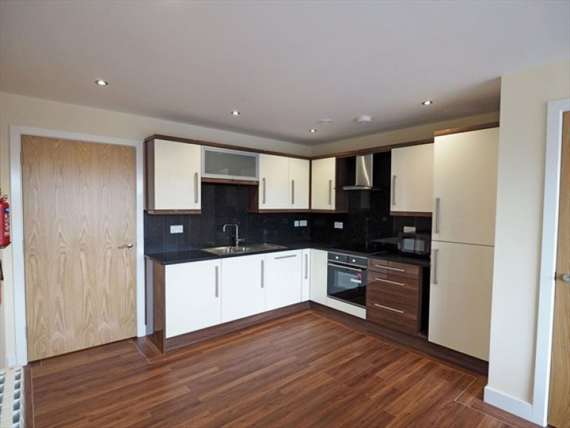 Property to Rent in 1 Bed Flat for Rent, Sheffield, United Kingdom