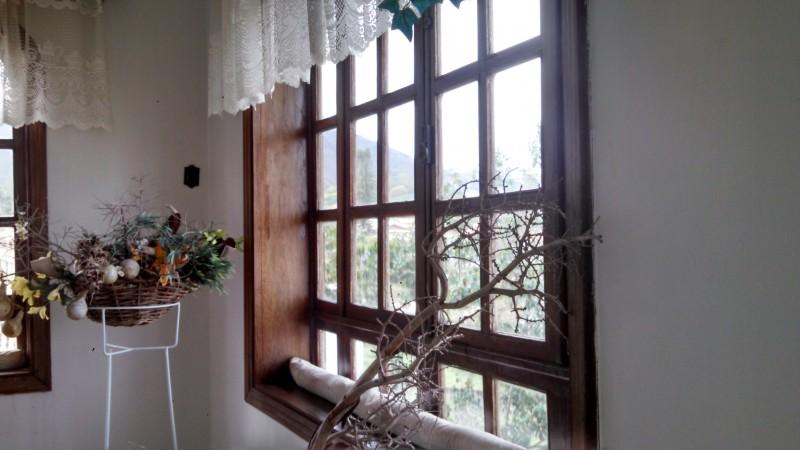 Window of the Master Bedroom Terrace