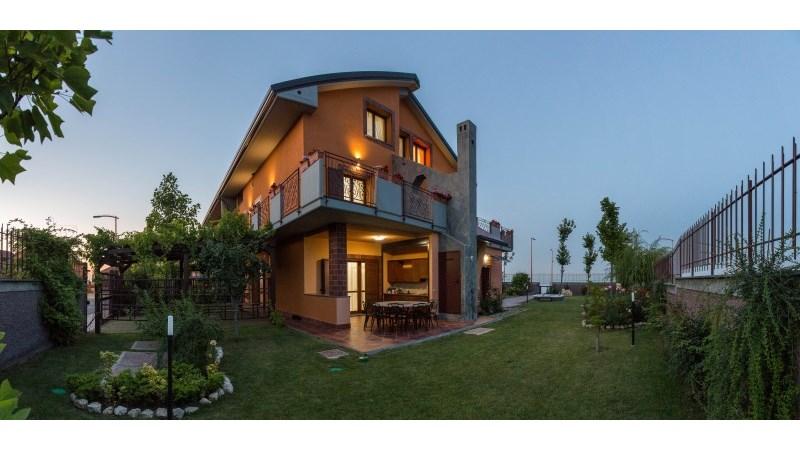 Property for Sale in Sea view luxury villa -Santa Maria Bay Residence, Constanta, Constanta, Constanța, Romania