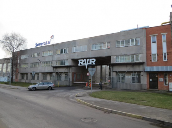 Property for Sale in Administrator sells without auction, Centra rajons, Centra rajons, Rīga, Latvia