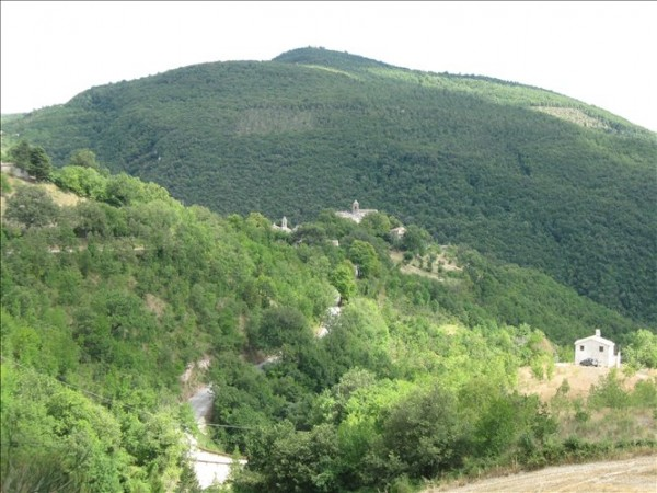 Appenine Mountains