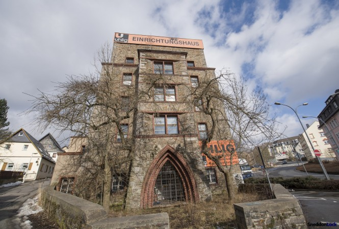 Large investment property in Germany for sale
