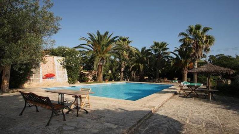 Property for Sale in Es Pla Nou - Romantic finca run as a hotel, Manacor, Germany