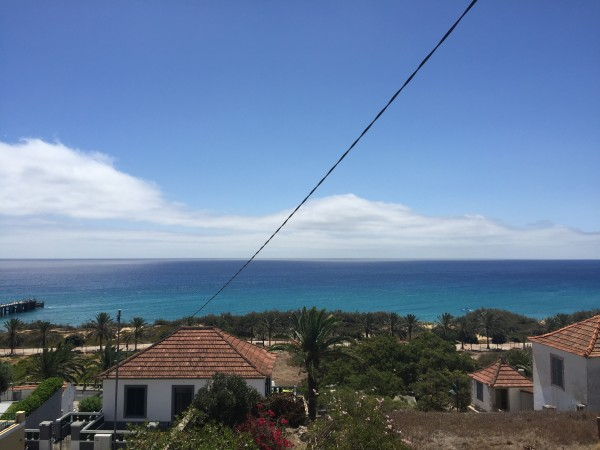 Property for Sale in Fantastic Colonial House with view ove the Porto Santo Bay, Vila Baleira, Vila Baleira, Porto Santo, Portugal