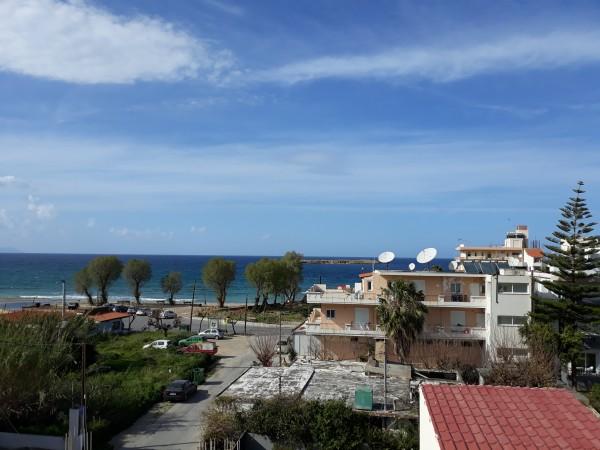 Nea Chora Beach - View 2