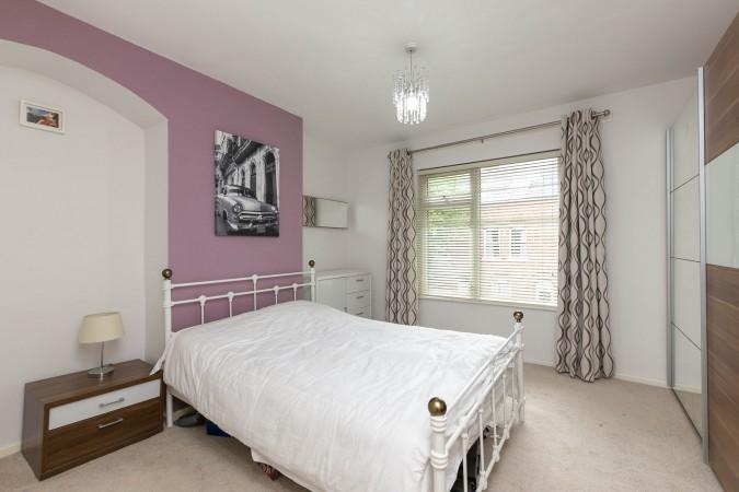 Bedroom 2 - Master