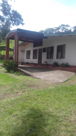 front of mainhouse