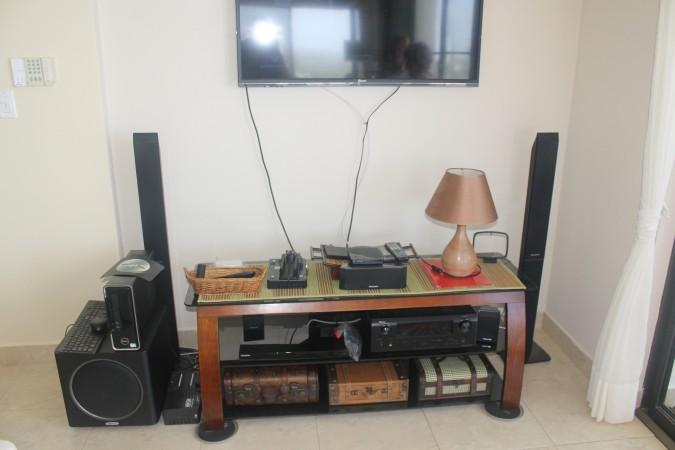 Surround Sound TV