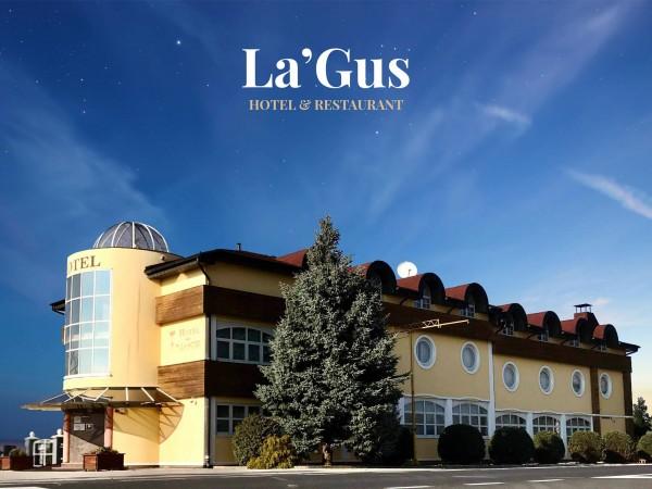 HOTEL LA`GUS
