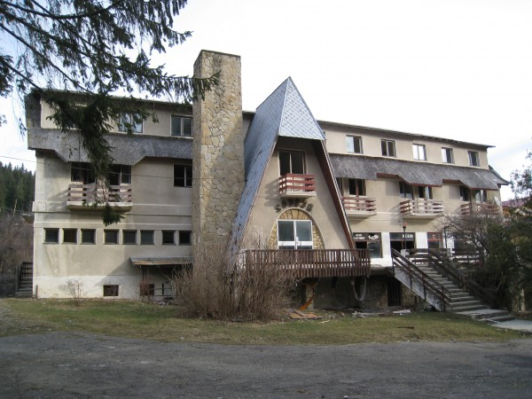 Property For Sale Soveja Romania | European Property