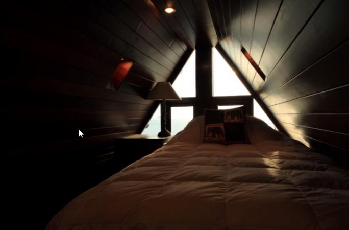 single bed 4 in attic