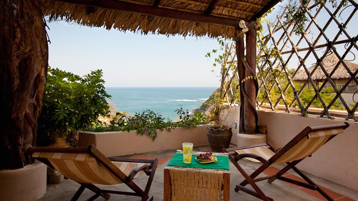 master bedroom terraza