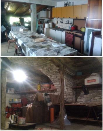 Kitchen-cellars