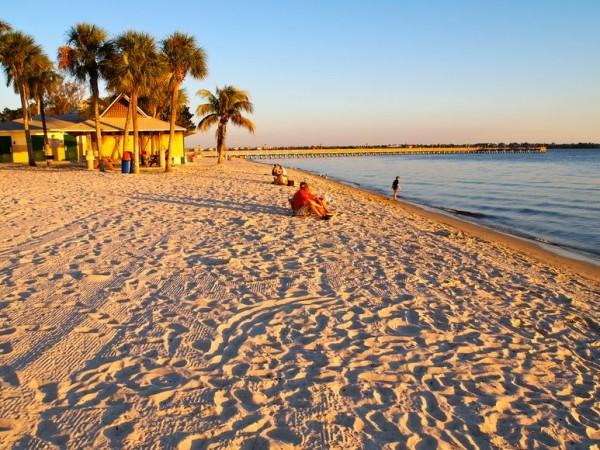 Port Charlotte Beach