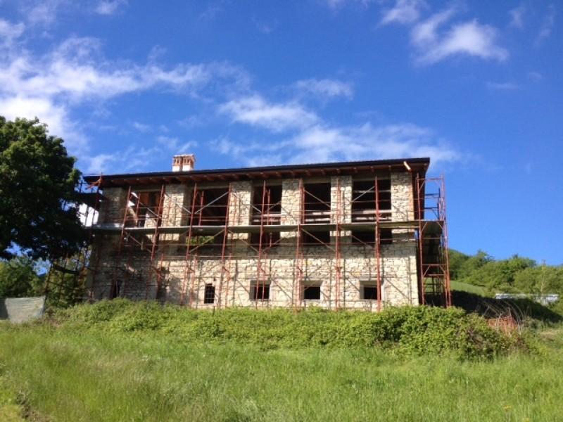 Barn renovation 1